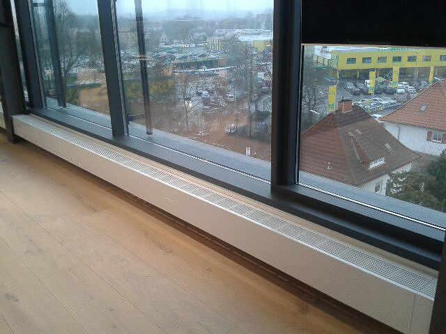 Joco stepline w rmt neuen brax showroom joco moderne for Fenster herford
